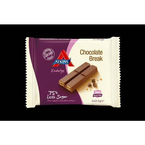 Atkins Chocolate Cookies