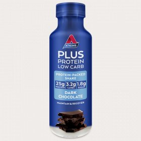 Plus Protein Dark Chocolate